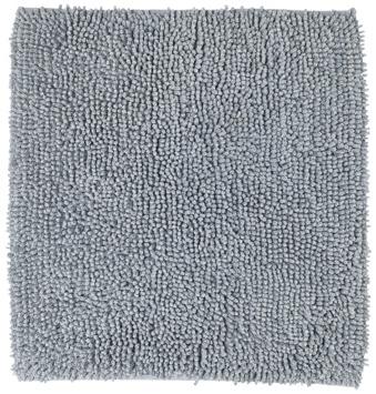 Sealskin WC mat Misto Grijs 60x60 cm