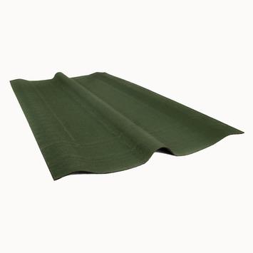 Aquaplan topline bitumen nokstuk groen 100x42 cm