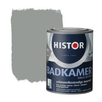 histor muurverf badkamer tin 1 liter | muurverf kleur | muurverf, Badkamer