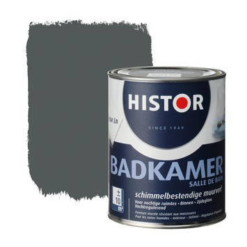 GAMMA   Histor muurverf badkamer schors 1 liter kopen?   Muurverf ...