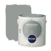 Histor Perfect Finish muurverf tin mat 2,5 liter
