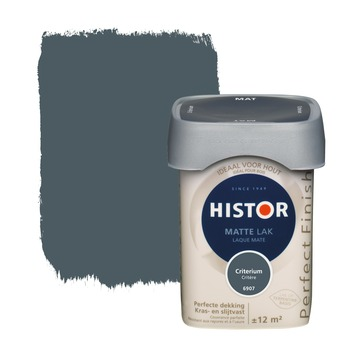 Histor Perfect Finish lak criterium mat 750 ml