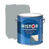 Histor Perfect Base Super grondverf grijs 2,5 liter
