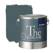 Histor The Color Collection muurverf yippee blue 2,5 liter