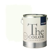 Histor The Color Collection muurverf sunlight white 5 liter