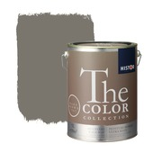 Histor The Color Collection muurverf hare brown 5 liter