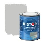 Histor Perfect Base betonverf licht grijs 750 ml