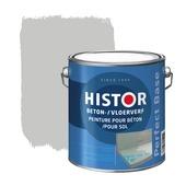 Histor Perfect Base betonverf licht grijs 2,5 liter