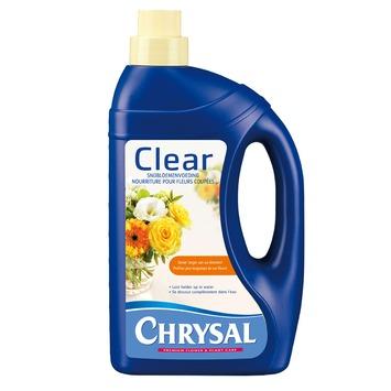 Chrysal snijbloemvoeding 1 liter
