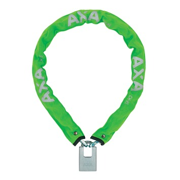 AXA kettingslot clinch 85*6 green