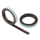 Martens magneetband zelfklevend zwart 2 meter 2 stuks
