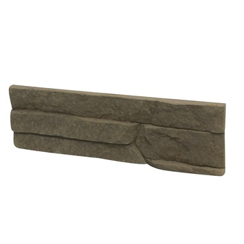 Stone Design Steenstrip Odyssee Grijs 0.59 m²