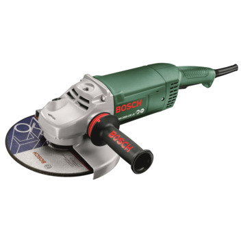 Bosch haakse slijper PWS2000-230 JE
