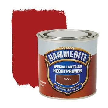 Hammerite primer 250ml rood