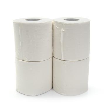 Travellife toiletpapier 4 stuks