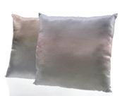 Kussen 45x45 cm roze amandel