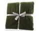 Plaid 130x150 cm groen