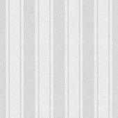 Vliesbehang Streep lichtgrijs 33-174