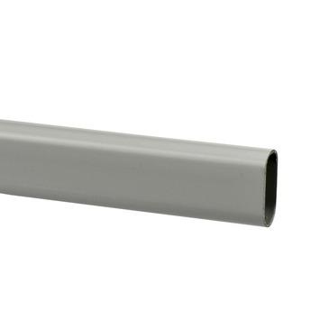 Intensions Kastroede ijzer wit 90 cm