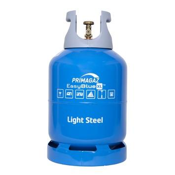 Primagaz Easy Blue Plus gasfles 9.5kg vulling