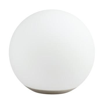 iDual tafellamp Dahlia incl. afstandbediening RGB