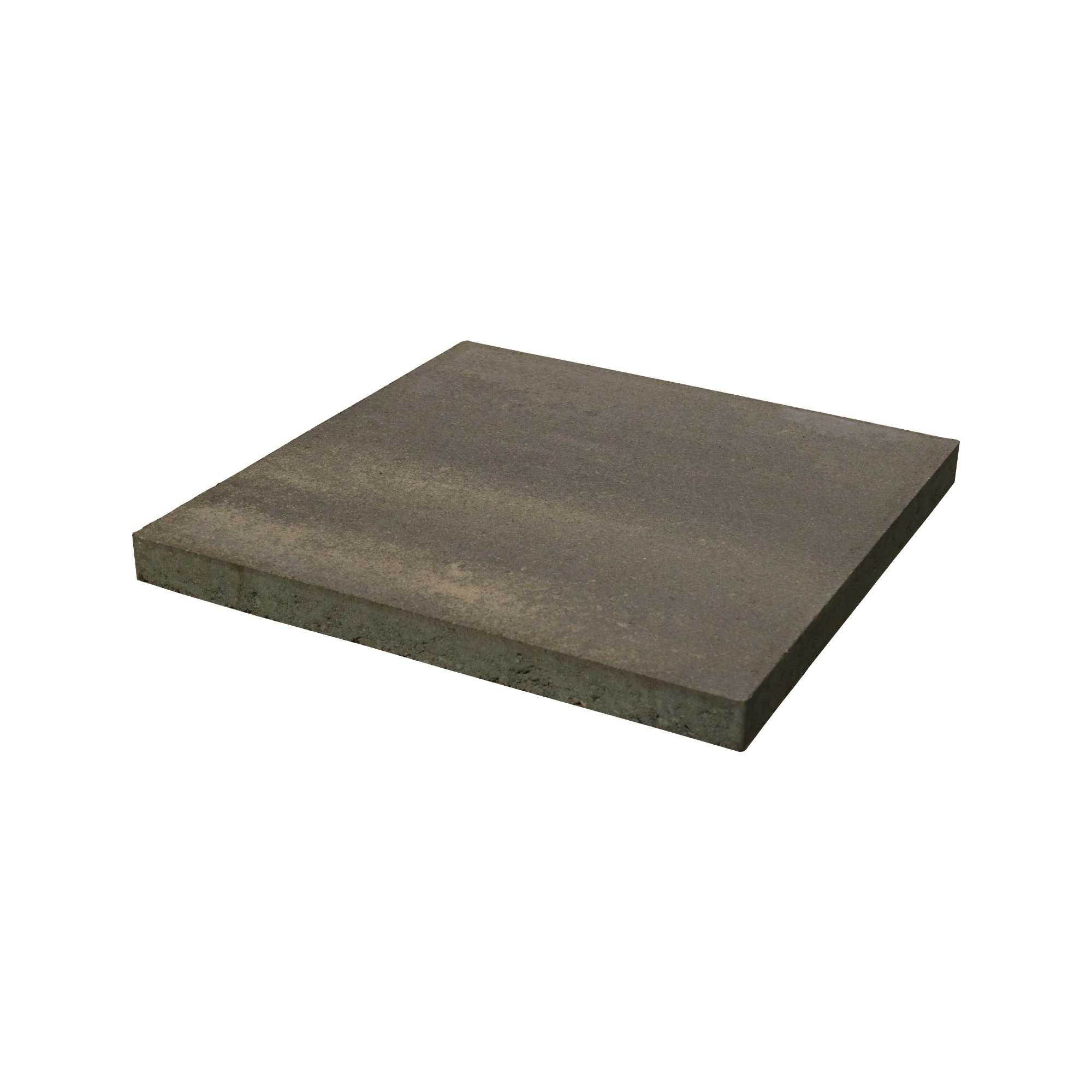 Terrastegel Beton Broadway Bruin/Oker 60x60 cm - 28 Tegels - 10,08 m2