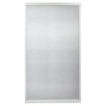 Bruynzeel rolhorraam 600 serie wit 63x150 cm