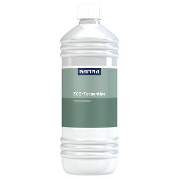 GAMMA Eco-Terpentine 1 liter