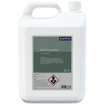 GAMMA Eco-Terpentine 5 liter