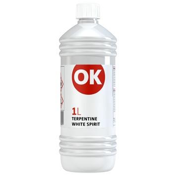 OK terpentine 1 liter