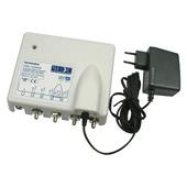 Signaalversterker kabelkeur 4 uitgangen 4DB