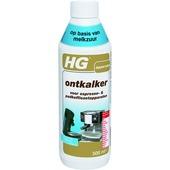 HG ontkalker koffieapparaten 0,5 liter