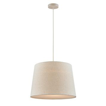 Hanglamp Daphne beige