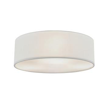 Plafondlamp Fenna doorsnee 35cm wit