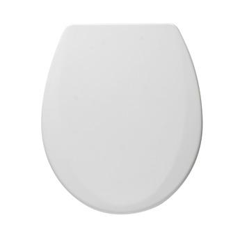 Handson WC bril Otso Wit Kunststof met Softclose