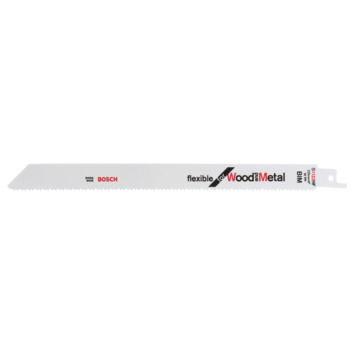 Bosch Prof Reciprozaagblad hout/metaal S 1122 HF