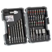 Bosch Prof metaalboren / schroefbits mixed set voor metaal