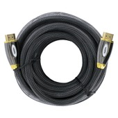 Q-Link HDMI kabel high speed gold plated 3D 7.5 meter