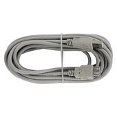 Q-Link USB kabel 2.0 verlengkabel 5 meter