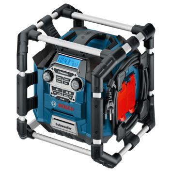 Bosch Professional radio GML 20