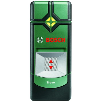 Bosch detector Truvo