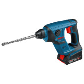 Bosch Professional accuboorhamer GBH 18 volt lithium-ion compact