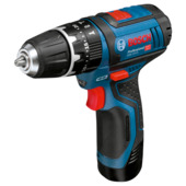 Bosch Professional accuklopboorschroevendraaier GSB 12 volt lithium-ion