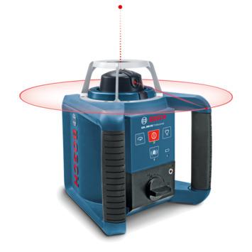 Bosch Professional rotatielaser GRL 300 HV