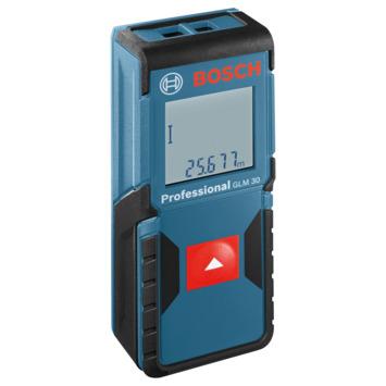 Bosch Professional laserafstandsmeter GLM 30