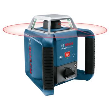 Bosch Professional rotatielaser GRL 400 H