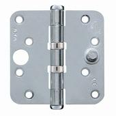 AXA kogellagerscharnier SKG*** rond 89x89 mm (2 stuks)