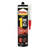 Pattex One for All high tack wit 460 gram