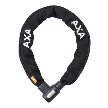 Axa kettingslot 105 cm zwart