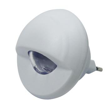 Prolight nachtlamp LED lichtbundel wit